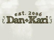 Daniel and Kari Ballesteros