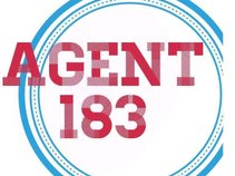 Agent 183
