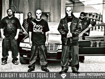 The Almighty Monster Squad
