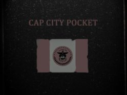 Cap City Pocket
