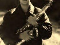 Chad Leedy - Sax Player