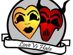 Image for Love VS Hate
