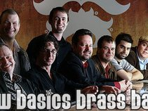 New Basics Brass Band