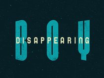 Disappearing Boy
