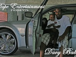 Davy Baby