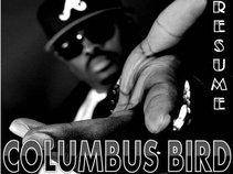 Columbus Bird aka Yung Barry White
