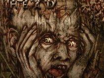HUMAN HEAD (Mexican Thrash Metal Band)