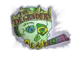 Image for The Degraders
