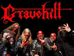 Image for GRAVEHILL
