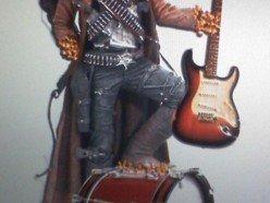 Image for Marshall Law Band