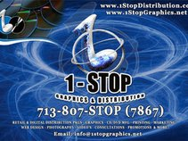 1 Stop Graphics & Distribution