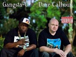 Image for GANGSTA-O( of DA SiccoS)