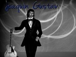 Joaquin Gustav