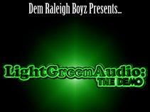 Dem Raleigh Boyz