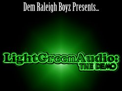 Image for Dem Raleigh Boyz