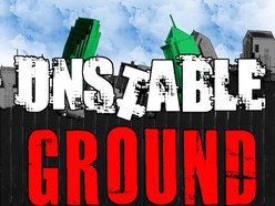Image for Unstable Ground