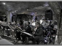 Image for Bohemian Caverns Jazz Orchestra