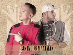 Image for J King &  Maximan
