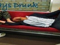 3 Days Drunk
