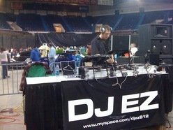 Image for DJ EZ