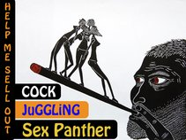 Cock Juggling Sex Panther