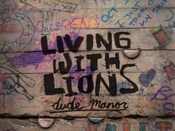 Image for Living With Lions