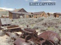 Lost Captains