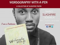 Slashfire Poetry