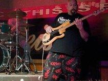 Kelly Kincaid Bassist