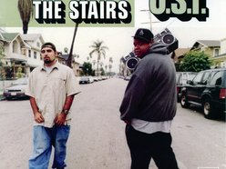 Image for People Under the Stairs