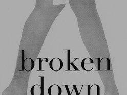 broken down niece