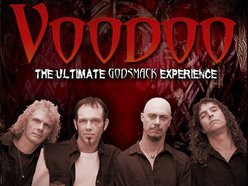 Image for Voodoo