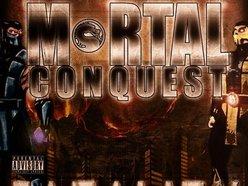Image for Mortal Conquest