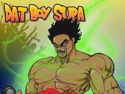 Image for Dat Boy Supa