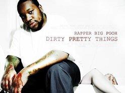 Image for Rapper Big Pooh