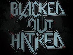 Blacked Out Hatred