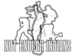 Image for Not Enough Indians