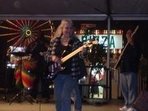 Cari & the Black Rose Band