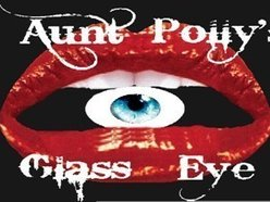 Image for Aunt Polly's Glass Eye
