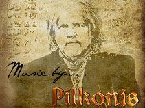 J. Pilkonis