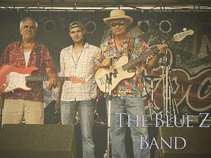 THE BLUE Z BAND