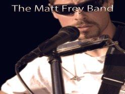 Matt Frey