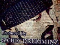 Sa'Hic Drumminz