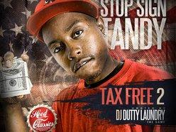 Image for Tan-D aka Stop Sign Tandy aka Mr. Guerrilla Grind