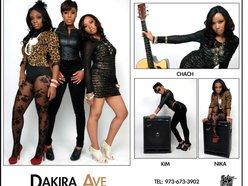 Image for DAKIRA AVE
