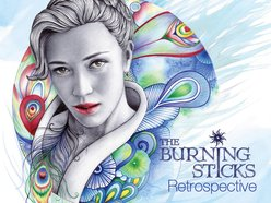 Image for The Burning Sticks