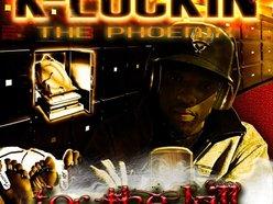 Image for K-LOCKIN