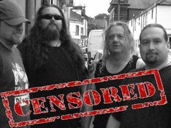 Image for Censored