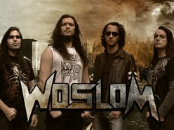 Image for WOSLOM