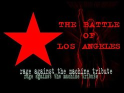 Image for The Battle of Los Angeles